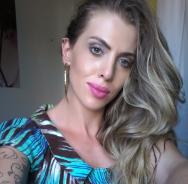 Personal Trainer Vanessa Bertoni