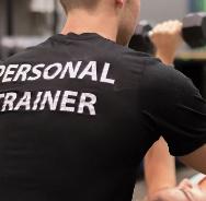 Personal Trainer Tom Silva