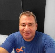 Personal Trainer ROBERTO GOMES DE MELO