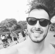 Personal Trainer Rodrigo da Silva Mira