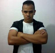 Personal Trainer EDMILSON DA SILVA COSTA