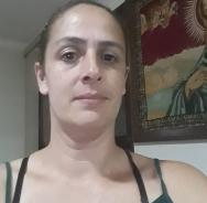 Personal Trainer Fernanda Regina Nunes de Jesus