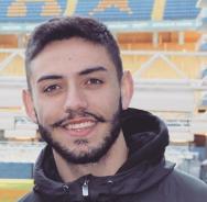 Personal Trainer Lucas Dias Borges Lemos