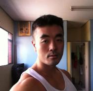 Personal Trainer Eduardo Tadatoshi Tanaka