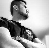 Personal Trainer Luís Antônio Yajima Junior