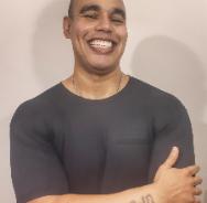 Personal Trainer Diogo Paulino (Sagat)