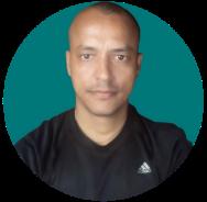 Personal Trainer José Pedro Martins Lima