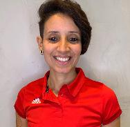 Personal Trainer Camila Teixeira