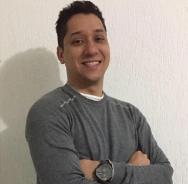 Personal Trainer RAFAEL MARTINS DE SOUZA PEREIRA