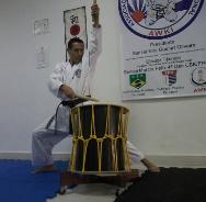 Personal Trainer Eric Goulart de Oliveira