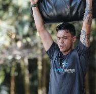 Personal Trainer Rafael Angelo dos Santos