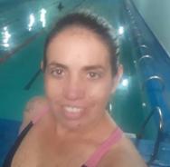 Personal Trainer Patrícia  Coelho de Souza Duarte