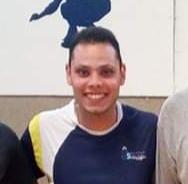 Personal Trainer Adriano Miranda Silva