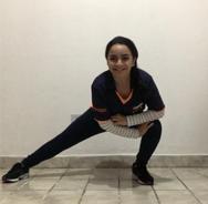 Personal Trainer Maria Aparecida Silva da Nóbrega