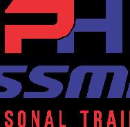 Personal Trainer paulo henrique rossmam de souza