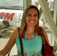 Personal Trainer Patrícia Cristiane Bernardes de Souza