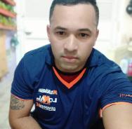 Personal Trainer Valdir da Silva