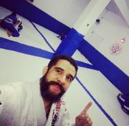 Personal Trainer Juarez Masculino de Sousa