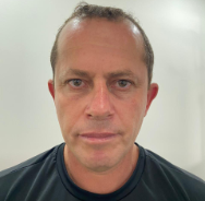 Personal Trainer Ronaldo Francisco do Ó