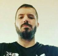 Personal Trainer César Augusto Saracho Lopez