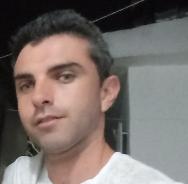 Personal Trainer Márcio Marinho Lima