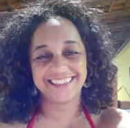 Personal Trainer Glória dos santos cruz Rodrigues