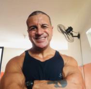 Personal Trainer Fernando Barros Gomes