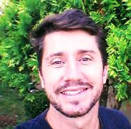 Personal Trainer Leonardo Marinho