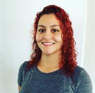 Personal Trainer Juliana Faria de Souza