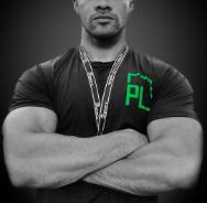 Personal Trainer Patrick Lisboa Marques