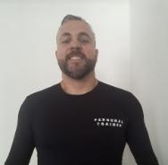 Personal Trainer Anderson Campos de Sousa